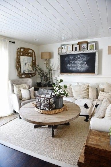 Modern Farmhouse Home Design Style