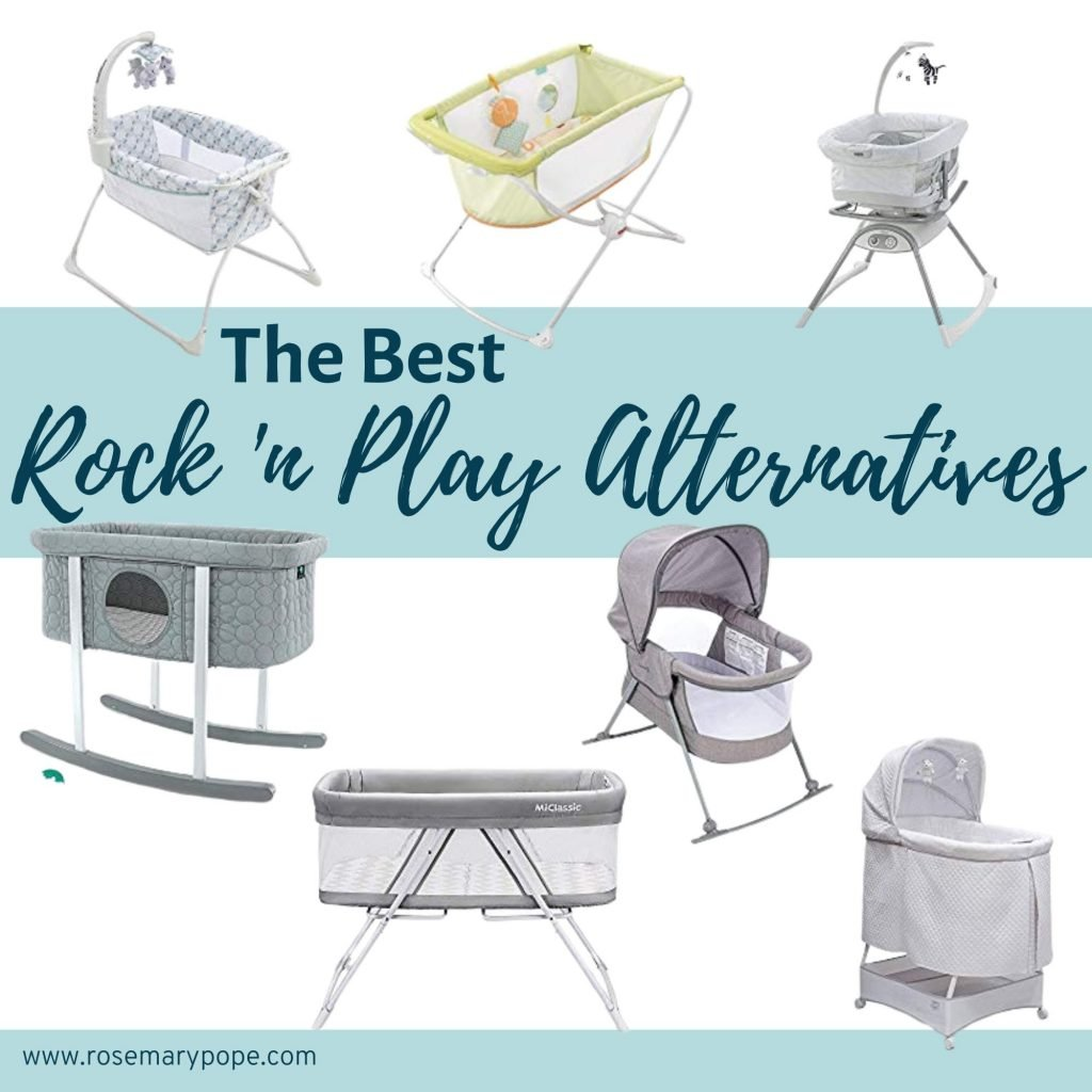 best rock n play alternatives