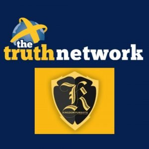 Kingdom Pursuits The Truth Network Logo